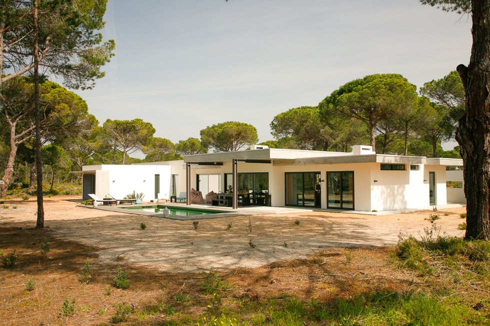 The House - Monte Verde, Comporta